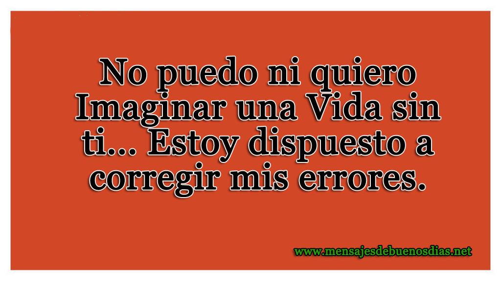 Frases Para Mi Ex Los Mas Bellos Mensajes De Buenos Dias Para